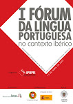 I Fórum da Lingua Portuguesa (Fotos)