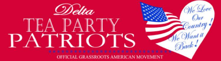 Delta Tea Party Patriots
