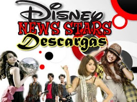 Disney News Stars Descargas