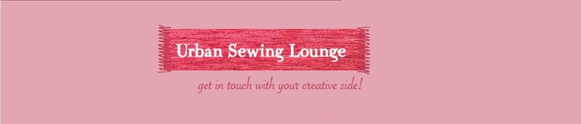 Urban Sewing Lounge