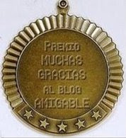 Premio Amigable