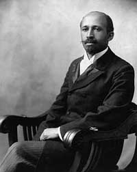 web dubois on conflict theory Understanding web du bois' concept of double consciousness  double consciousness also creates an element of conflict within the black american, as they .