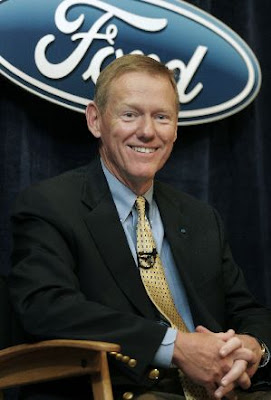 The public reader august 2009 for Ford motor company alan mulally