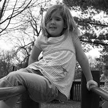 Princess Leah-8 years old