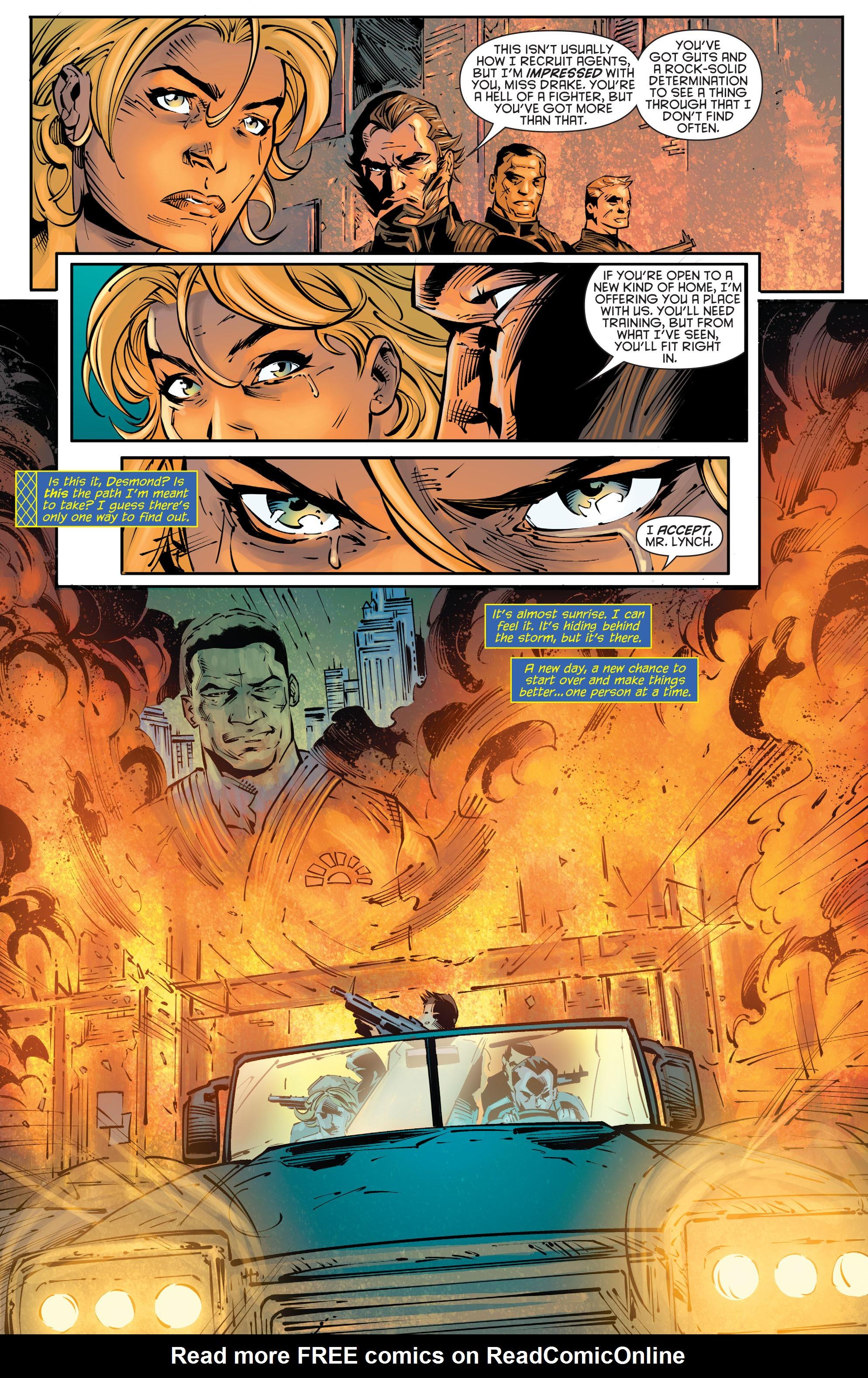 DC Comics: Zero Year chap tpb pic 201
