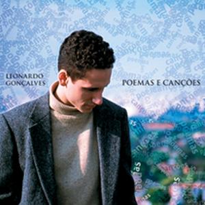 Leonardo Gonçalves – Poemas e Canções