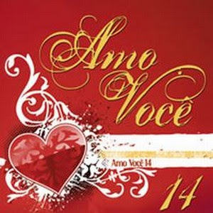 Download CD Amo Você   Volume 14