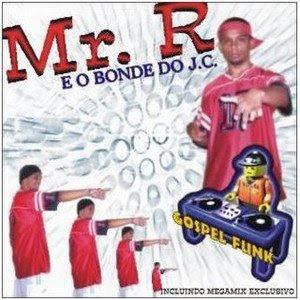 Mr. R do gospel funk