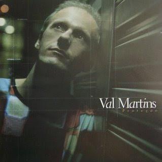 Val Martins - Proteção