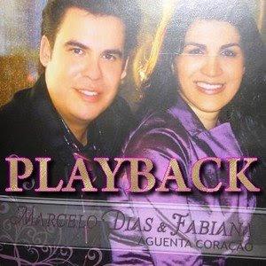 Marcelo Dias e Fabiana - Aguenta Cora��o (Playabck) 2008