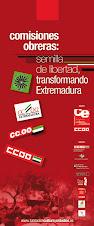 Exposición virtual permanente sobre la historia del movimiento obrero en España y  Extremadura