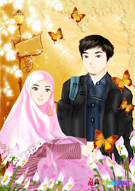 ~indahnya cinta lepas nikah~