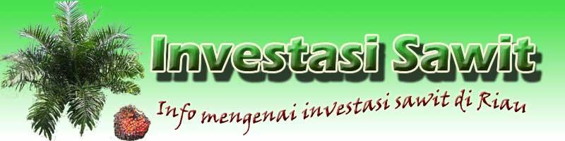 Investasi Masa Depan Kebun Sawit