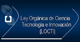 Presentación LOCTI