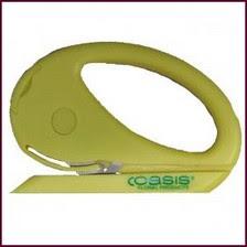 Outillage Coupe Cello et Papier marque OASIS®