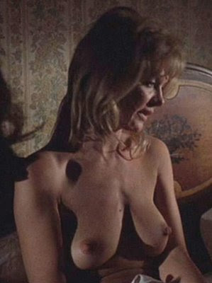 Melinda Dillon Nude Cut Slap Shot