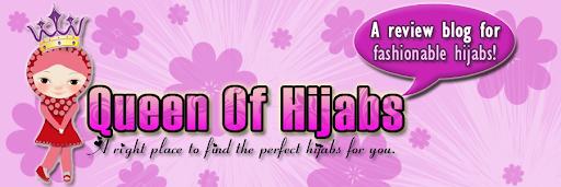 Queen Of Hijabs
