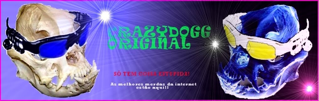 crazydogg-original