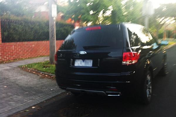 Sneak Rover 4 600X400