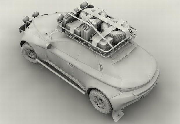 [Présentation] Le design par Alfa Romeo - Page 2 Untitled3