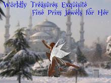 Worldly Treasures