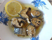 Peste marinat