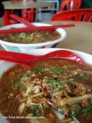 Featured Post - Balik Pulau Laksa