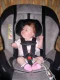 Car seat test