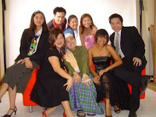 Casts of Broadway Parodies Lah! (2007)