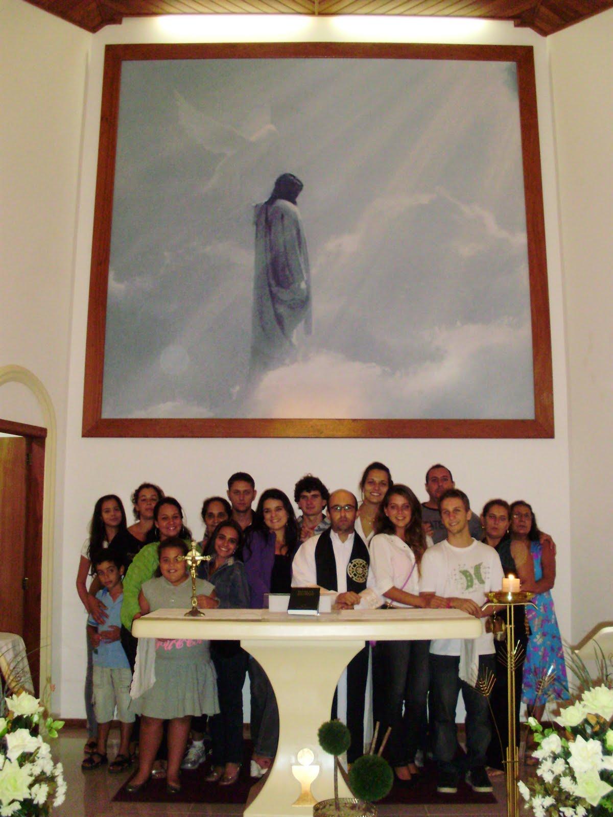 Divina liturgia
