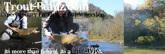 Trout Bumz Outfitter and Guide Service