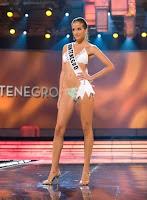 Miss Universe 2009 swimsuit pics