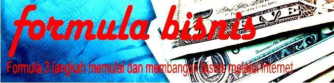 Review Formula Bisnis: Pelopor Bisnis Internet Indonesia