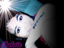Profile Blogger - Dhelvie Angelic