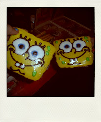SpongeBob Cookies in NY