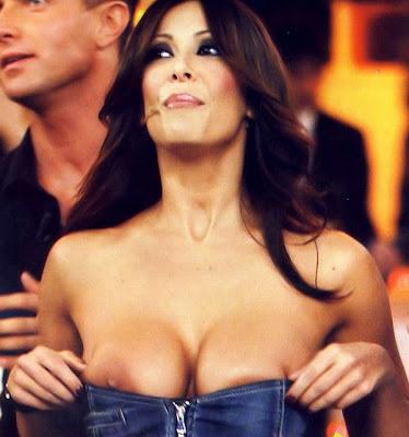 Sara Varone breast