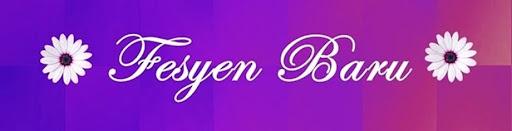.::FESYEN BARU::.Muslimah Couture Online Shopping