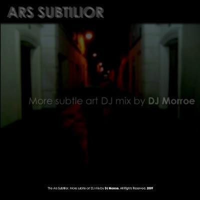 DJ Morroe