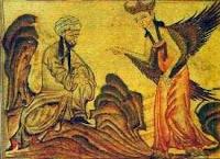 La Revelación de Gabriel a Mahoma