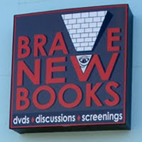 Please Support Brave New Books!