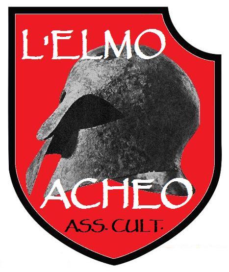 L'ELMO ACHEO