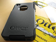 Otterbox Commuter Series for iPhone 4 (Just right amount of Toughness!)