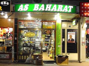AS BAHARAT