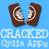 Cracked Cydia Apps