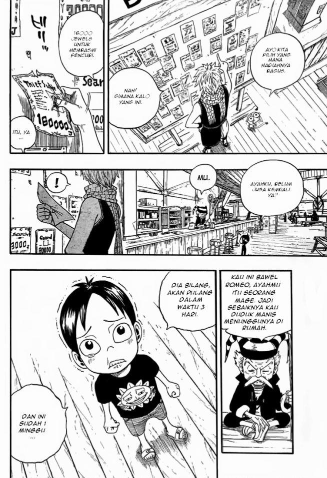Fairy Tail page 4...