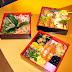 Món ăn ngày Tết của người Nhật Bản