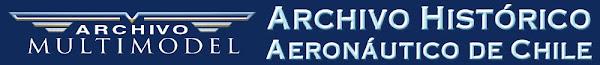 ARCHIVO HISTÓRICO AERONÁUTICO