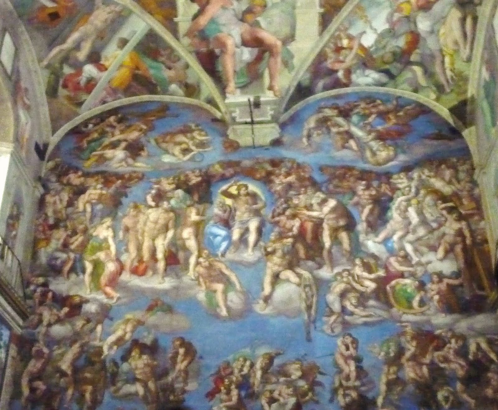 Journey Of An Obsession Vatican City Italy