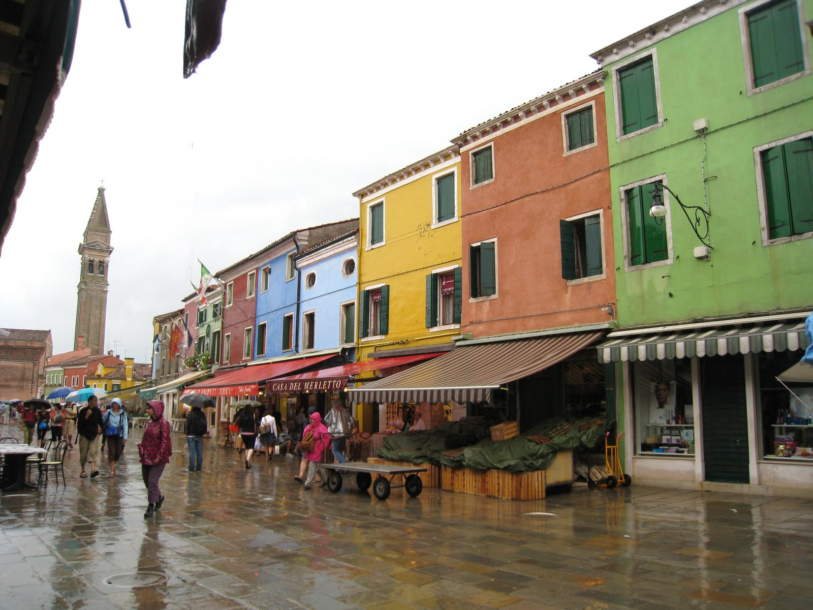 Journey of an obsession murano and burano italy for Handy heater italia opinioni