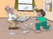 Okay Kids Time For Bedlam